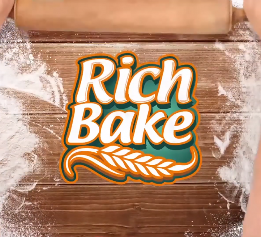 Rich Bake Bread Production Process
