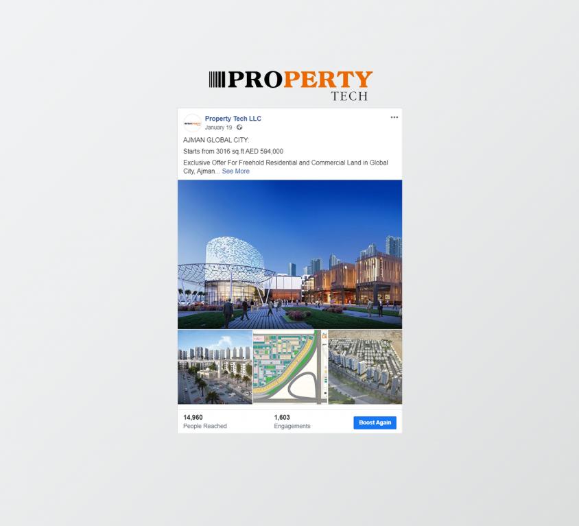 Property tech