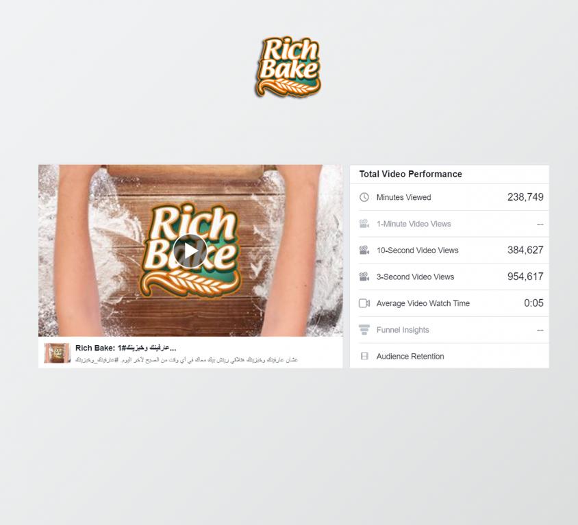 Rich-bake