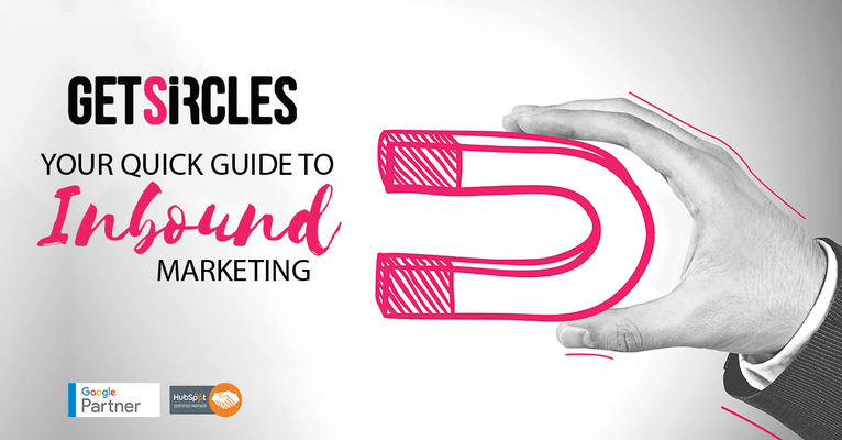 A Guide to inbound marketing